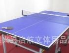 红双喜乒乓球台2024