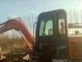 斗山 DX80 挖掘机