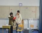 最好的影视表演艺考培训学校 北京艺海星图