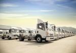 包头货物接单 运输到全国均有车辆 回程车