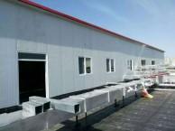 房山区钢结构平台制作安装阁楼搭建彩钢房