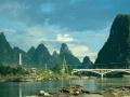 武汉到龙脊盛宴(亲临成龙《绝地逃亡》电影拍摄地)双卧5日游