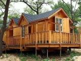 大城轻型木结构建筑