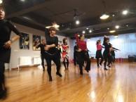 沈阳拉丁舞摩登舞培训舞蹈编排小班授课北京体育大学全国冠军任教