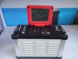 青岛路博自产烟气综合分析仪