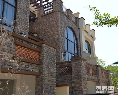 特色瑶浴温泉-惠州南昆山度假别墅-富力温泉养生谷5房别墅出租