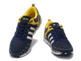 揭密下微商运动鞋,质量好的做代理多少钱一双