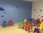 县城开早教中心 加盟具有哪些优势