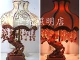 时尚艺轩LED创意个性家居工艺照明台灯造