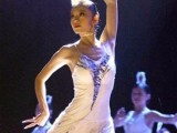 免学费试课办月卡选踢踏华尔杰克逊舞拉丁舞可选多项体验
