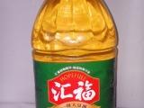 供应批发汇福一级大豆油 5L 优质大豆油 健康营养食用油
