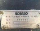 神钢 SK60-C 挖掘机          (个人纯土方车)
