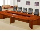 北京实木会议桌定做 板式会议桌定做 会议椅定做
