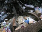 川沙進口不合格玩具銷毀外高橋殘次百貨商品審批銷毀當場焚燒