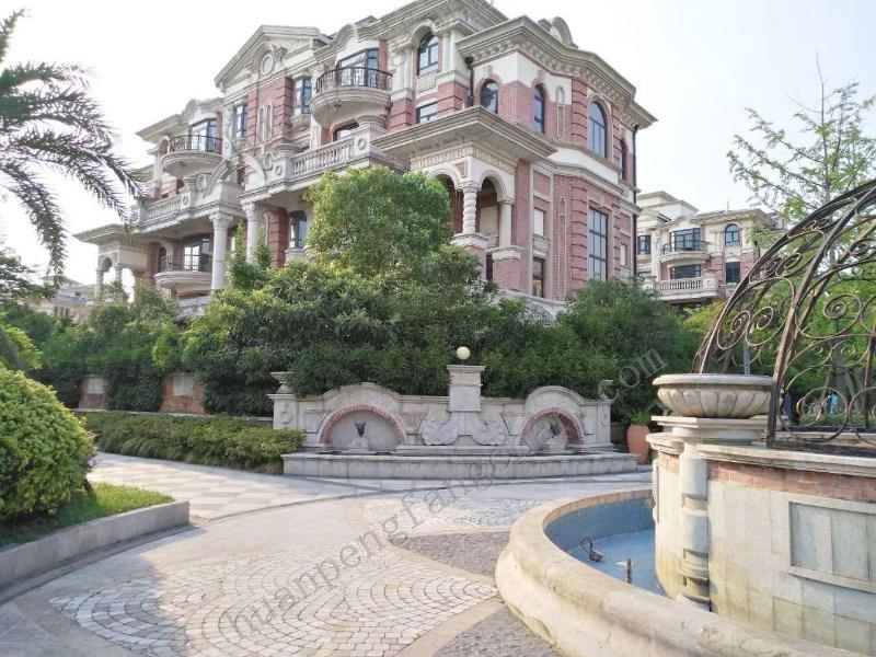 嘉兴 法式别墅 4室2厅 510平海景别墅 价格洼地急速发展