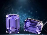 高档正品施华洛世奇元素水晶耳钉 正品水晶钻几何型耳环 首饰批发