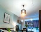 金山大道 橘园洲旁仓六小附近 精装学生公寓 一室一厅简约现代