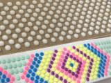 织带植胶防滑 硅胶印花 透明滴胶印花 立体多色商标