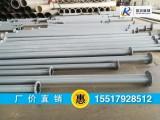 DN800钢衬胶管道,运行阻力小
