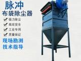 工业脉冲布袋除尘器设备锅炉中央仓顶水泥单机滤筒式