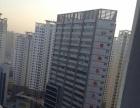 人民公园附近景林佳苑两室两厅空房可办公24楼出租