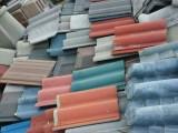 山东东辰水泥彩瓦机械设备水泥彩瓦机厂家批发价格