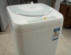原装日本松下2.8KG全自动小型洗衣机XQB28-
