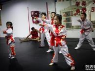 丰台区最好的少儿武术暑假班-少儿散打暑假班