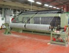 恒泰石笼网机格宾网机重型六角网机大型矿上用钢筋网排焊机