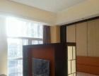 国泰大厦酒店式公寓精装修整租房间内干净整洁现代化装修