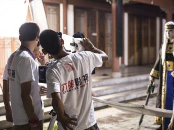 南京宣传片拍摄方案 商用级影像服务商来电垂询