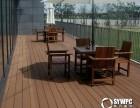 塑木地板 木塑地板 塑木栏杆