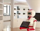 浙江奇翼科技智能服务机器人讲解机器人迎宾机器人