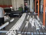 大連噴塑加工-開發區鈑金件噴涂-鋁合金噴漆-鋁型材噴涂