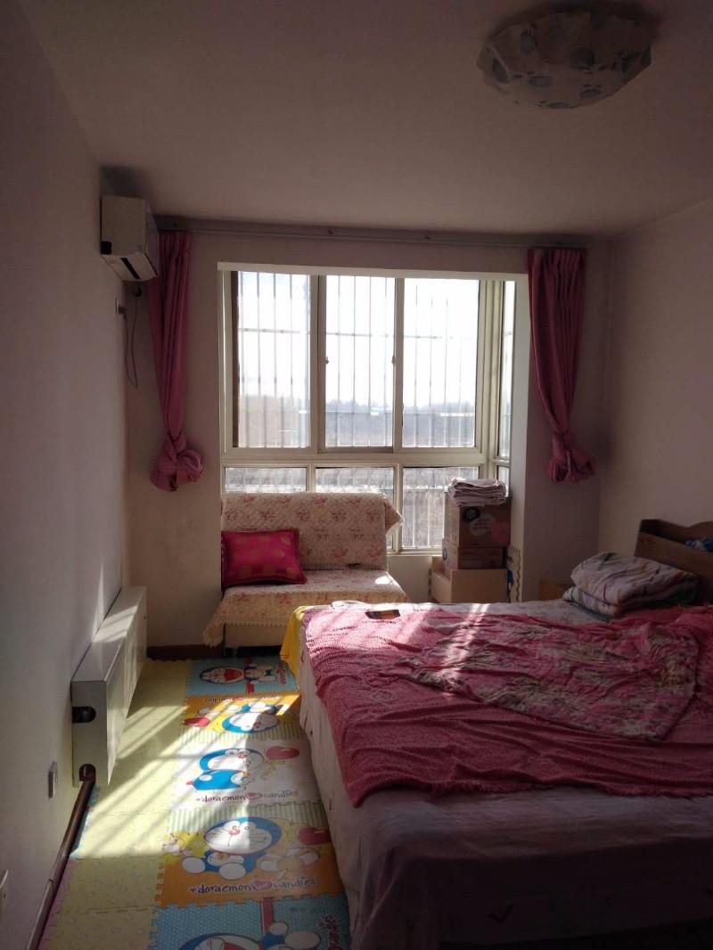 韩村河 鸿福家园 2室 1厅 89平米 出售鸿福家园
