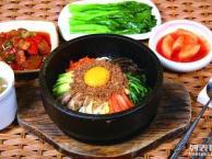 扬州大学咖喱饭加盟石锅拌饭加盟只需万元火热招商