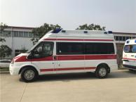 桂林私人救护车出租