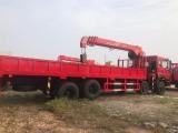 随车吊厂家2吨至20吨随车吊可分期包上户