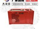 電動增程器選擇大漠森5KW60V27極純銅電芯穩壓變頻發電機1255元