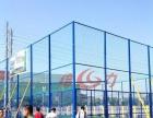 江门体育场围网规格设计/台山区篮球场围网施工定制