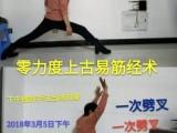 张氏零力度上古易筋术临床技术精品推广班
