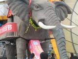 河源機械大象出租 機械大象出售
