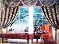高碑店窗帘定做 双桥窗帘定做 老王家的窗帘