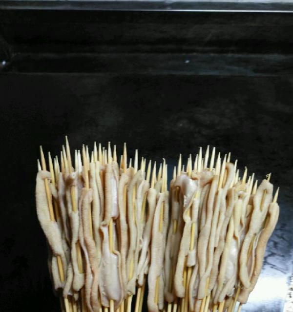 较火铁板烤鸭肠加盟