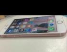 自用iPhone6s玫瑰金64g
