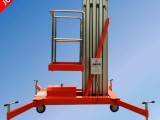 广州供应8米高度单桅式升降机