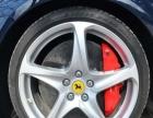 法拉利FF2012款 6.3 双离合 V12(进口) 曹氏车行