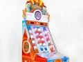 幸运大富翁儿童出彩票游戏机亲子乐园电玩游戏厅游乐设