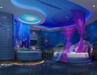 重庆大足主题酒店装饰公司,情侣主题酒店装修设计效果图
