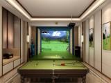 供应室内高尔夫 室内高尔夫设备 室内高尔夫系统